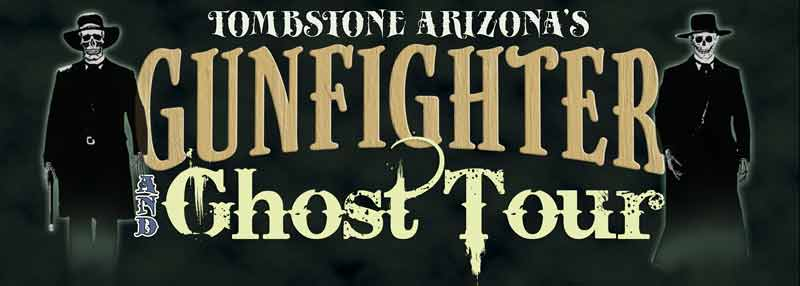 Gunfighter and Ghost Tours